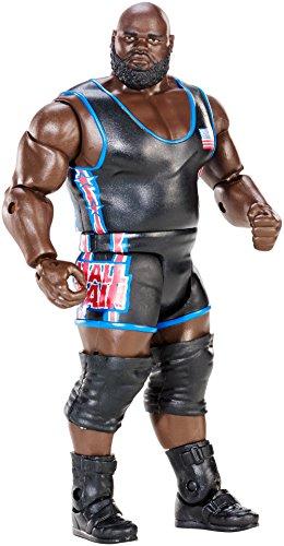 WWE Superstar Basic Figure - Mark Henry (CJB53)