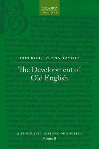 the-development-of-old-english
