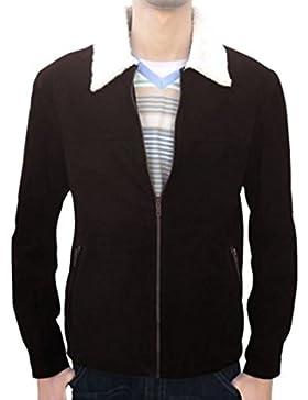 Gen1 Leather - Chaqueta - Navidad - para hombre