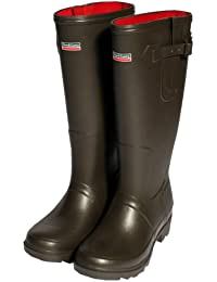 Town & Country TFW2522 The Rutland Neoprene Lined Wellington Boot