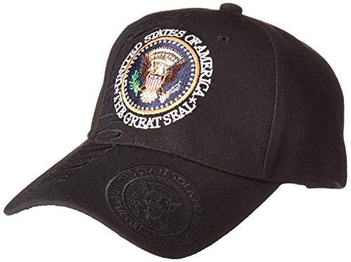 United States Presidential Great Seal Baseballkappe