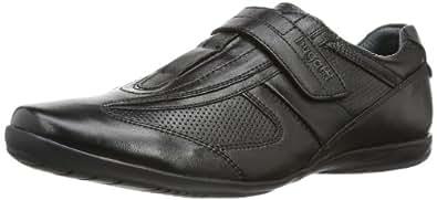 Bugatti T81641L, Herren Sneakers, Schwarz (schwarz 100), 46 EU (11 Herren UK)
