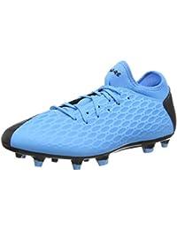 PUMA Future 5.4 FG/AG, Botas de fútbol para Hombre