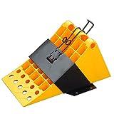 Radkeil 200 mm G53g DIN 76051-53, Tüv geprüft / + Halter s