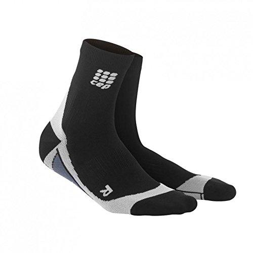 CEP Short Socks Kompressionssocken Herren IV - 23,5-26 cm