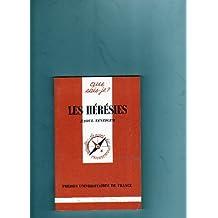 Les Hérésies