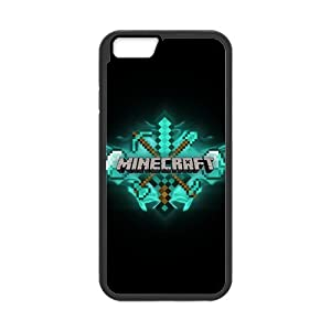 coutume minecraft coque iphone 6 slicoo etui de protection couvert de tpu iphone 6 coque couche. Black Bedroom Furniture Sets. Home Design Ideas