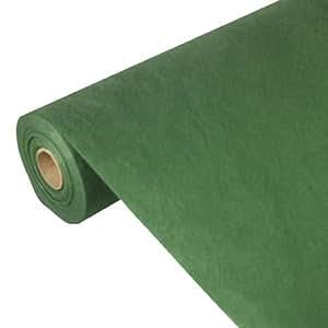 """2 Tischdecke, stoffähnlich, Vlies """"soft selection"""" 40 m x 0,9 m dunkelgrün auf Rolle 84955 Papstar Tischsets , Papstar"""