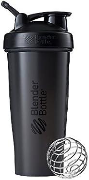 Blender Bottle Classic Loop - Protéine Shaker | Bouteille d'eau avec poignée de transport | 820 ml| full c