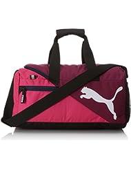 Puma Fundamentals Sports Bag XS - magenta purple-fuchsia purple