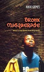 (BRONX MASQUERADE) BY GRIMES, NIKKI(AUTHOR)Paperback Dec-2003