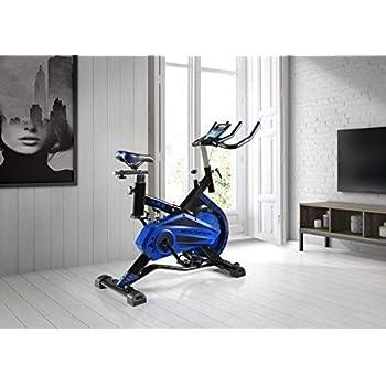 ECO DE Bicicleta Spinning...