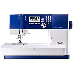 PFAFF Machine à Coudre Ambition 610