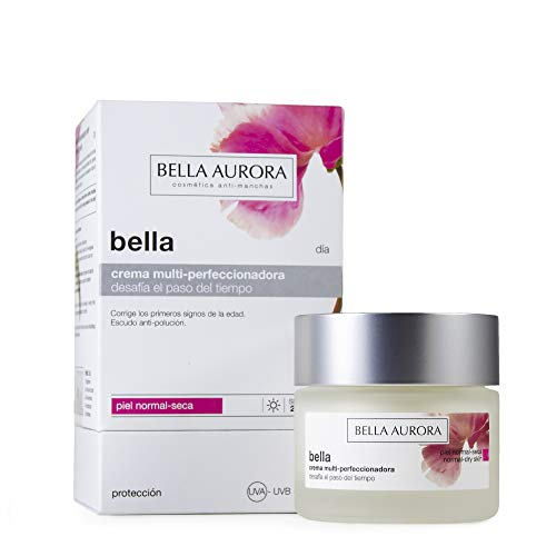 Bella Aurora Crema Facial Piel Normal O Seca - 50