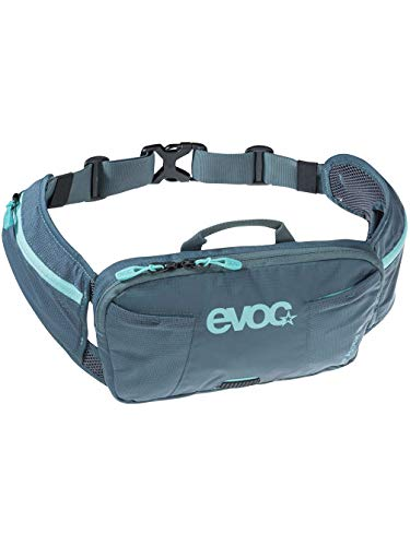 EVOC Sports GmbH HIP Pouch 1l Hüfttasche, Slate, one Size -