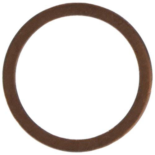 KS tools sEAL-cUIVRE-diamètre extérieur : 18 mm intérieur : 14 mm-lot de 25 430.2503