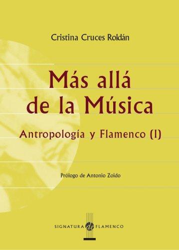 Más Allá De La Música Vol.I (Signatura de Flamenco)