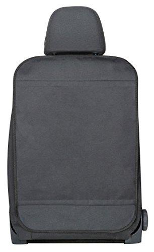Walser 12546 Protège dossier, noir, XL