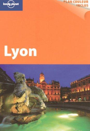 Lyon par Emilie Esnaud