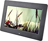 Best Digital Picture Frames - GLE 9 inch Big Frame Slide Show Repeat Review