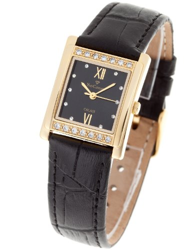 Montres Bracelet - Femme - Yves Camani - G4G4YC1027-D