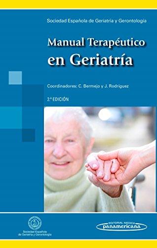 Manual Terapéutico en Geriatría