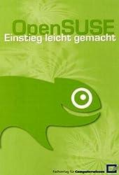 OpenSUSE-Einstieg leicht gemacht