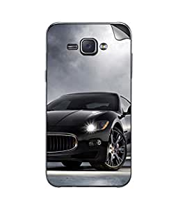 MOBILE SKIN FOR SAMSUNG GALAXY J1 ACE