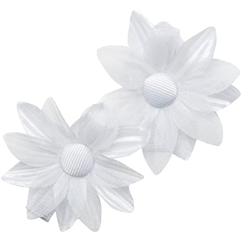 Gimme Clips Fairy Blossoms Flower Hair Clips,
