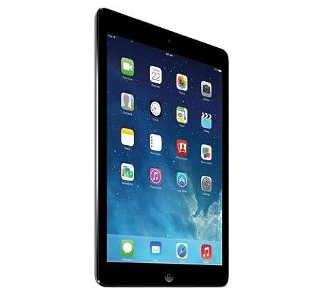 Apple iPad Air WiFi + Cellular 32GB spacegrau-schwarz