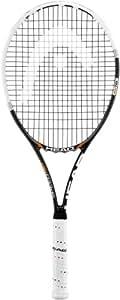 HEAD  Tennisschläger YouTek IG Speed MP 18/20, schwarz/weiß, Midplus, RH230661L4