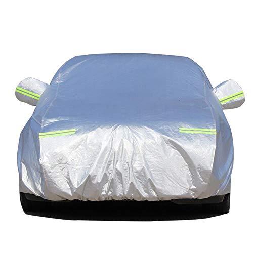 CORA 000136004 Copriauto Impermeabile Gabardine Car Gruppo 4