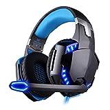 MaiTian Kopfhörer über Ohr, Hi-Fi-Stereo-Headset mit tiefen Bass, faltbar und...
