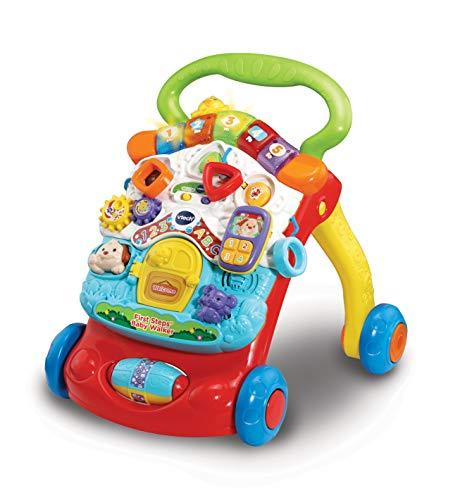 VTech - 505603 - Andador para bebé