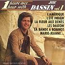 Une Heure avec Joe Dassin Vol. 1