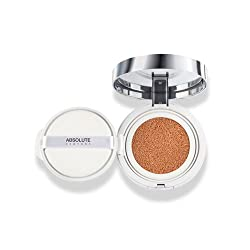 (6 Pack) Absolute HD Flawless Cushion Foundation - Medium