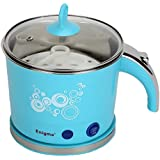 [Sponsored]Enigma Multifunction (Tea, Coffee, Noodles, Curries Etc.) 1.2 LTR Electric Kettle (Blue)