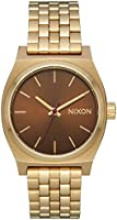 Nixon Damen-Armbanduhr A1130-2803-00