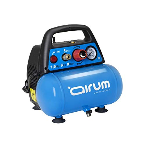 Airum COMP0247 Compresor New Vento Ol 195 Nuair 6L