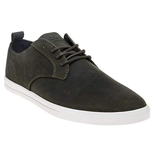 Clae Ellington Herren Sneaker Grün