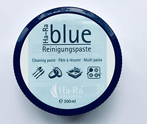 Ha-Ra Blue Reinigungspaste 200ml
