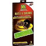 KB 28466 -Trampa de Pegamento para Ratas