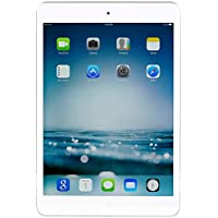 Apple iPad Mini 2 32GB 4G - Silver - Unlocked (Refurbished)