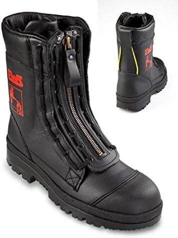 EWS - Calzado de protección para hombre Negro negro