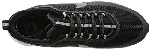 Black Herren Nike Anthracite Ultra Hematite Sneakers Spiridon Mtlc Zoom wwFqZpxX