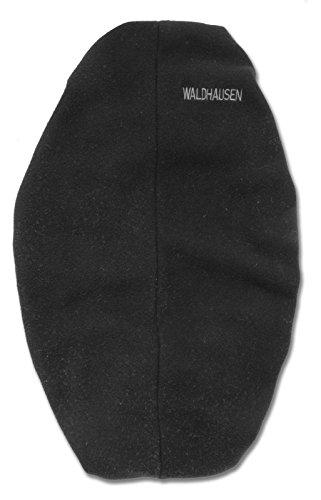 Bridle Cover Fleece Cover For Bridle Bit Head Protective Case 1