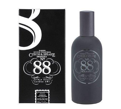 Czech & Speake Czech & Sp No 88 EDC en vaporisateur 100 ml, 1er Pack (1 x 100 ml)