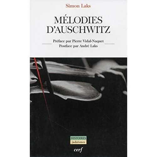 Mélodies d'Auschwitz