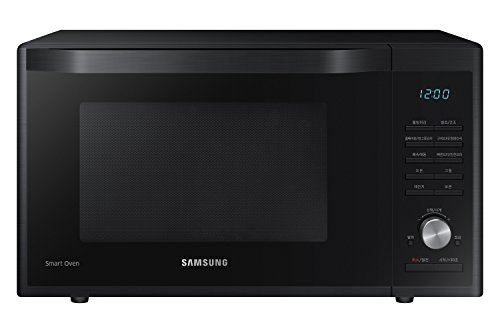 Samsung-MC32J7035CKTL-32-Litre-2900-Watt-Convection-MWO-with-Slim-Fry-Microwave-Oven-Black