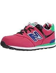 New BalanceKL574 - pantufla Niñas